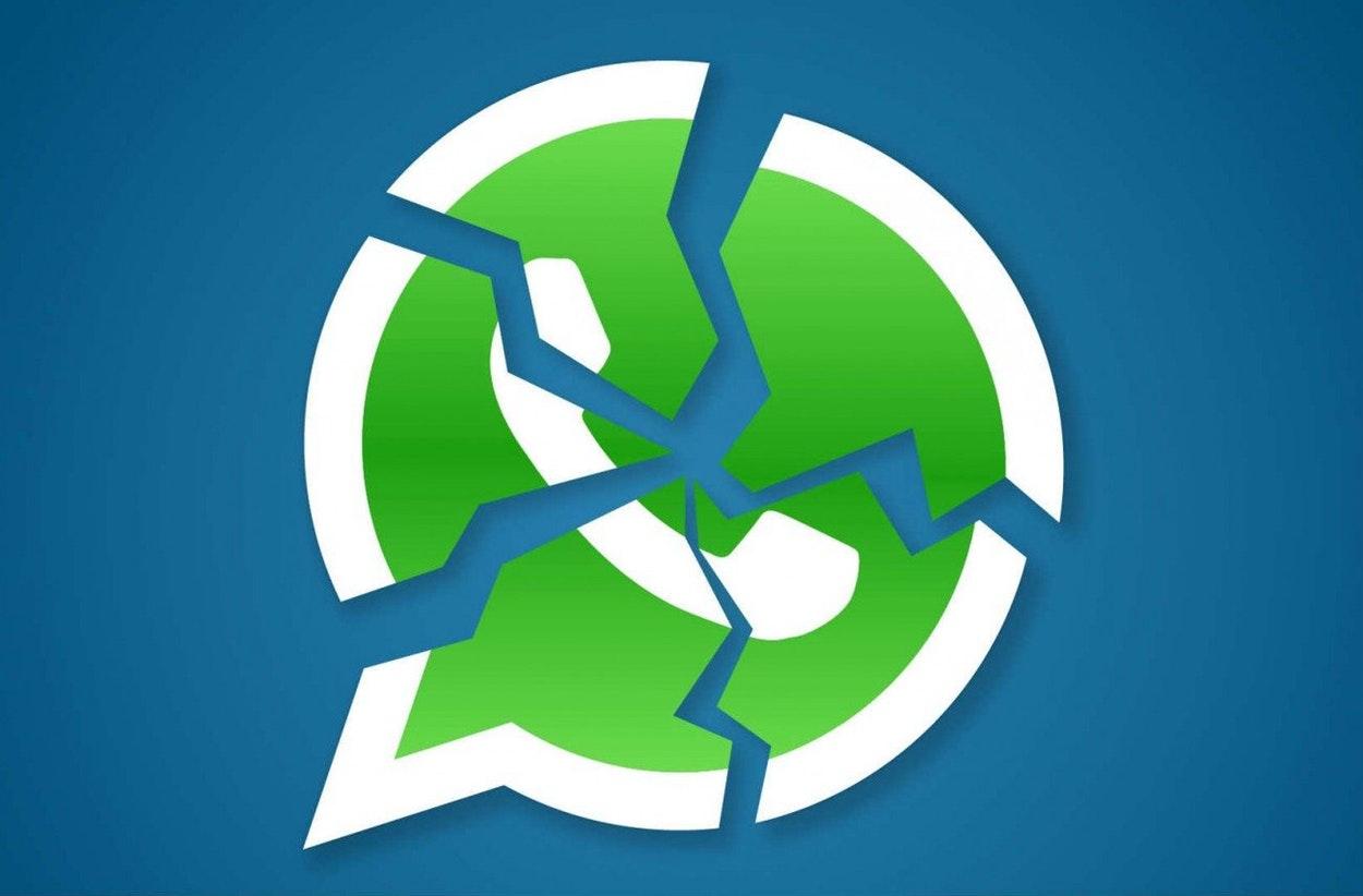 Se puede vivir sin whatsapp?